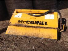 Used MCCONNEL 1.3M H