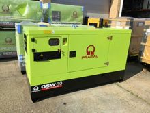 Used 2016 PRAMAC GSW