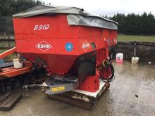 Used 2005 KUHN MDS11