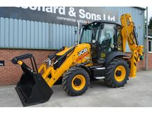 Used 2016 JCB 3CX CO