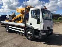 Used 2006 IVECO VERS