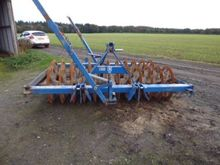 2013 DALBO FURROW PRESS