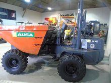 Used 2007 AUSA 3 ton