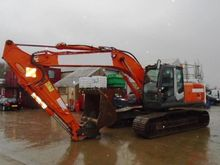 Used 2012 HITACHI 21