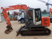 Used 2009 HITACHI in