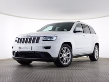 2015 JEEP GRAND CHEROKEE 3.0 CR