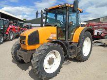 2002 RENAULT ARES 550 R2 Diesel