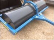 NEW FLEMING 8FT BALLAST ROLLERS