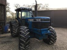Used FORD TW25 4X4 T
