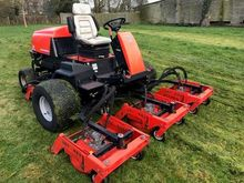 Used 2002 JACOBSEN A