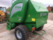 Used 2014 MCHALE 550