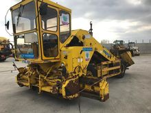 PHOENIX MK 4 CHIPPER /SPREADER