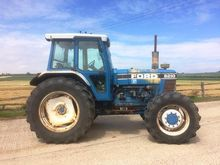 1988 FORD 8210