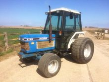 Used FORD 2120 in Ea