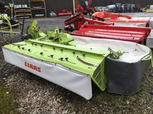 2011 CLAAS 3100C REAR MOWER CON
