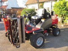 2012 TORO 3340 CYLINDER Ride On