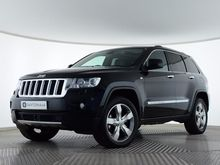 JEEP GRAND CHEROKEE 3.0 CRD V6