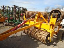 TWOSE 6.3METRE Hydraulic Roller