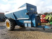 Used 2007 SPREADER i