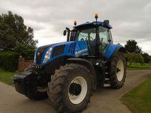 2014 NEW HOLLAND T8.300 Diesel