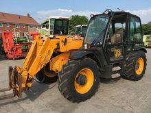 Used JCB 536/60 AGRI