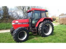 Used CASE MAXXUM 512