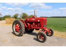 MCCORMICK INTERNATIONAL FARMALL