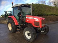 2004 MASSEY FERGUSON 5445 ON GR
