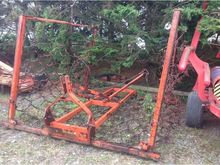 PARMITER CHAIN HARROWS 19ft hyd