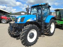 2009 NEW HOLLAND T6080 Range Co
