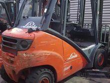 2004 LINDE H35T (393) Diesel