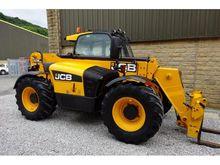 2011 JCB 535-95 AGRI SUPER Dies