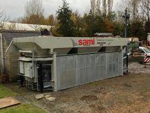 2014 SAMI T3S 3 bin dry-batch C