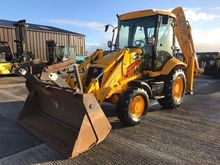 Used 2004 JCB 3CX SI