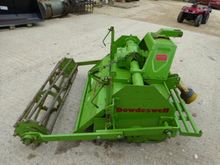 DOWDESWELL POWAVATOR 70 3 POINT