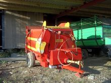 Used TEAGLE 9090 in