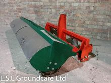 Used BMS SAREL ROLLE