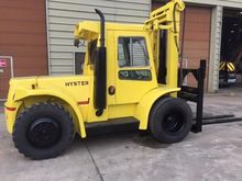 Used 1999 HYSTER H20