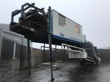 2011 KIVERCO MPS1200 Diesel