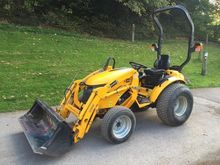 Used JCB 323 COMPACT