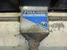 2007 FULLWOOD AUGAR MASTER FEED