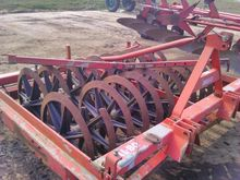 Used DALBO Plough Pr