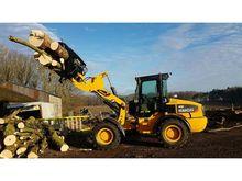 2017 HERACLES H580 3 ton loadin