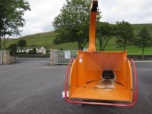 Used Pto Wood Chipper For Sale Echo Equipment Amp More