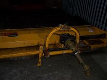 Used ORSI 7FT FLAIL
