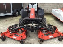 Used JACOBSEN HR4600