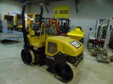 2011 BOMAG BW 120ADH-4 ride on
