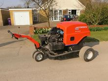 Used JACOBSEN AEROKI