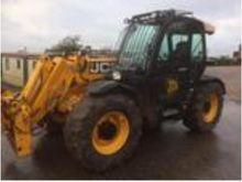 Used JCB 536 60 AGRI