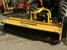 Used 2004 MCCONNEL M